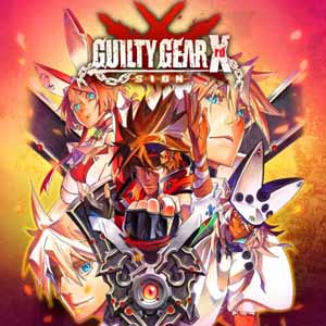 Guilty Gear Xrd-SIGN Ps3 Code Price Comparison