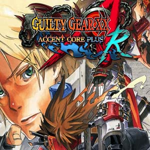 Guilty Gear XX Accent Core Plus R Digital Download Price Comparison