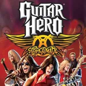 Guitar Hero Aerosmith XBox 360 Code Price Comparison