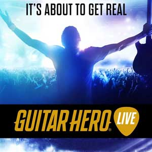 Guitar Hero Live Xbox 360 Code Price Comparison