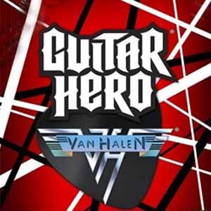 Guitar Hero Van Halen PS3 Code Price Comparison