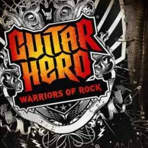 Guitar Hero Warriors of Rock XBox 360 Code Price Comparison