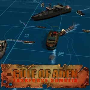 Gulf of Aden Task Force Somalia Digital Download Price Comparison
