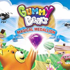 Buy Gummy Bears Magical Medallion Nintendo 3DS Download Code Compare Prices