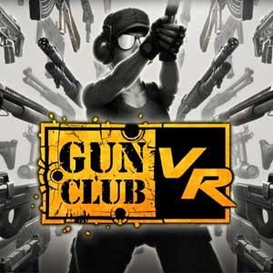 Gun Club Vr Ps4 Digital Box Price Comparison