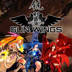 Gun Wings Digital Download Price Comparison