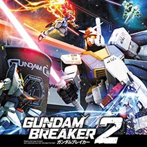 Gundam Breaker 2 PS3 Code Price Comparison