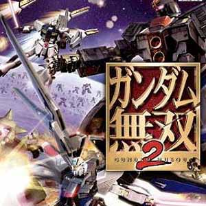 Gundam Musou 2 PS3 Code Price Comparison