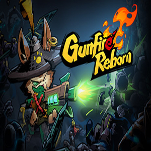 Gunfire Reborn Digital Download Price Comparison