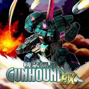 Gunhound EX Digital Download Price Comparison