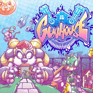 Gunhouse Nintendo Switch Cheap Price Comparison
