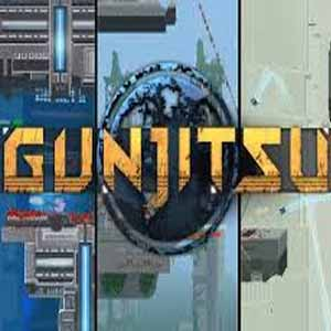 Gunjitsu Digital Download Price Comparison