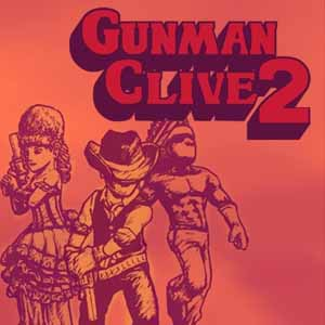 Gunman Clive 2 Digital Download Price Comparison