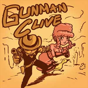 Gunman Clive Digital Download Price Comparison