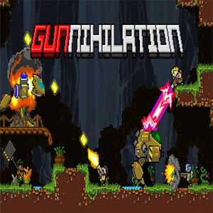 Gunnihilation Digital Download Price Comparison