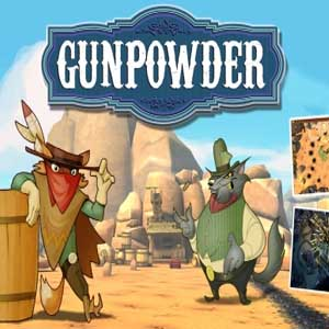 Gunpowder Digital Download Price Comparison