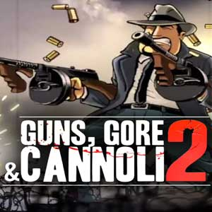 Guns, Gore and Cannoli 2 Digital Download Price Comparison