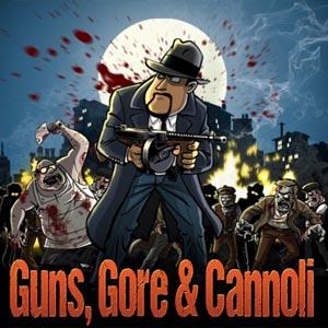 Guns, Gore & Cannoli Digital Download Price Comparison
