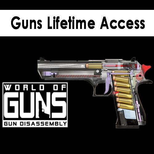 Guns Lifetime Access Digital Download Price Comparison