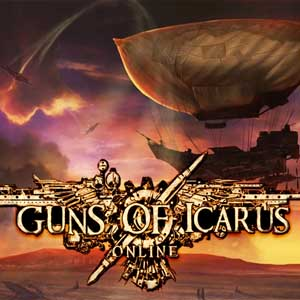 Guns of Icarus Online Captains Costume Pack