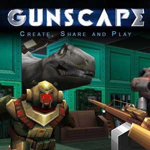 Gunscape Digital Download Price Comparison