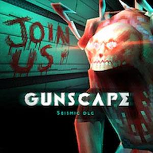 Gunscape Seismic