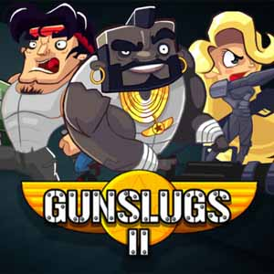 Gunslugs 2 Digital Download Price Comparison