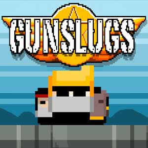 Gunslugs Digital Download Price Comparison