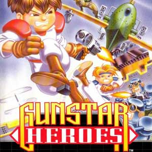 Gunstar Heroes Digital Download Price Comparison