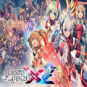 Gunvolt Chronicles Luminous Avenger iX 2