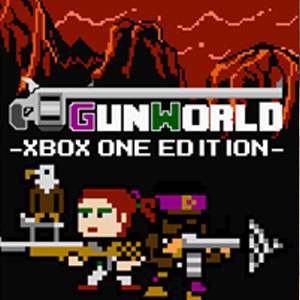 GunWorld Xbox One Price Comparison