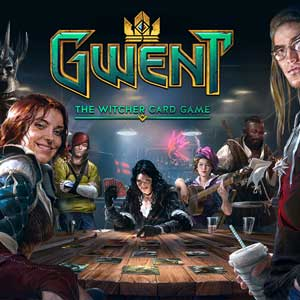 GWENT The Witcher Card Game Digital Download Price Comparison