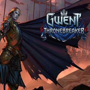 GWENT Thronebreaker Digital Download Price Comparison