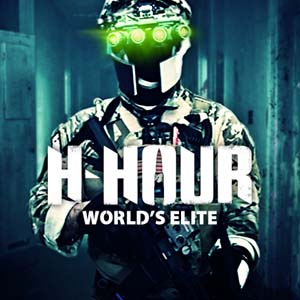 H-Hour Worlds Elite Digital Download Price Comparison