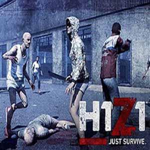 H1Z1 Just Survive Digital Download Price Comparison