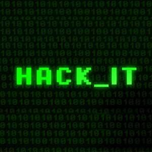 HACK_IT Digital Download Price Comparison