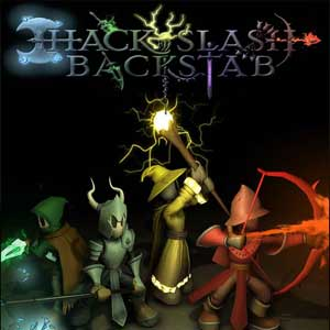 Hack, Slash and Backstab Digital Download Price Comparison