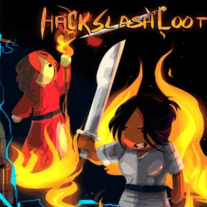 Hack Slash Loot Digital Download Price Comparison