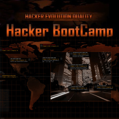 Hacker Evolution Duality Hacker Bootcamp Digital Download Price Comparison