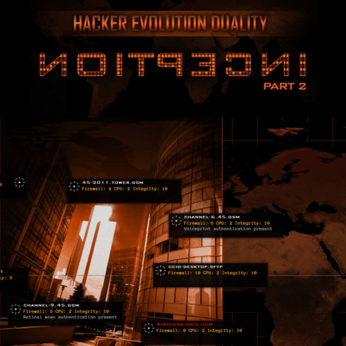 Hacker Evolution Duality Inception Part 2 Digital Download Price Comparison