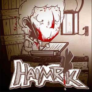 Haimrik Digital Download Price Comparison