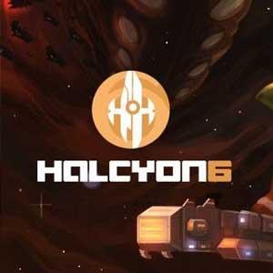 Halcyon 6 Starbase Commander Nintendo Switch Digital & Box Price Comparison