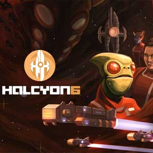 Halcyon 6 Starbase Commander Digital Download Price Comparison