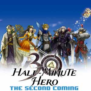 Half Minute Hero The Second Coming Digital Download Price Comparison