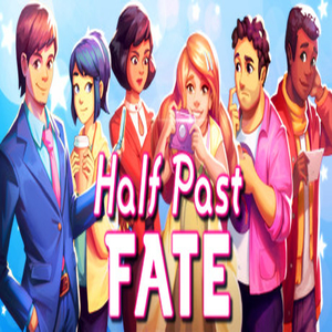 Half Past Fate Digital Download Price Comparison