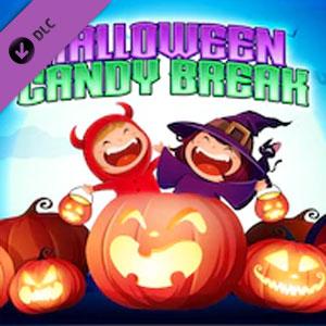 Halloween Candy Break Avatar Bundle