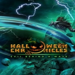 Halloween Chronicles Evil Behind a Mask