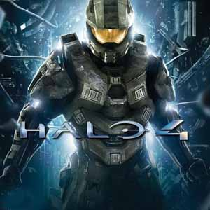 Halo 4 Xbox 360 Code Price Comparison
