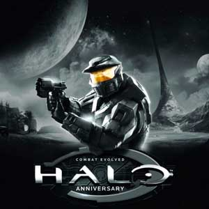 Halo Combat Evolved Anniversary Xbox 360 Code Price Comparison