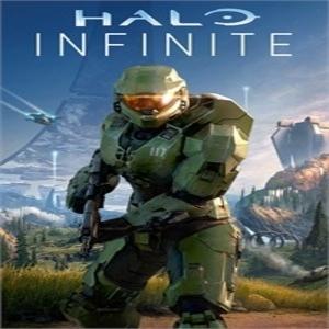 Halo Infinite Campaign Xbox Series Price Comparison